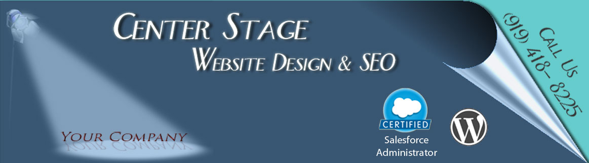 Wake Forest Web Design SEO