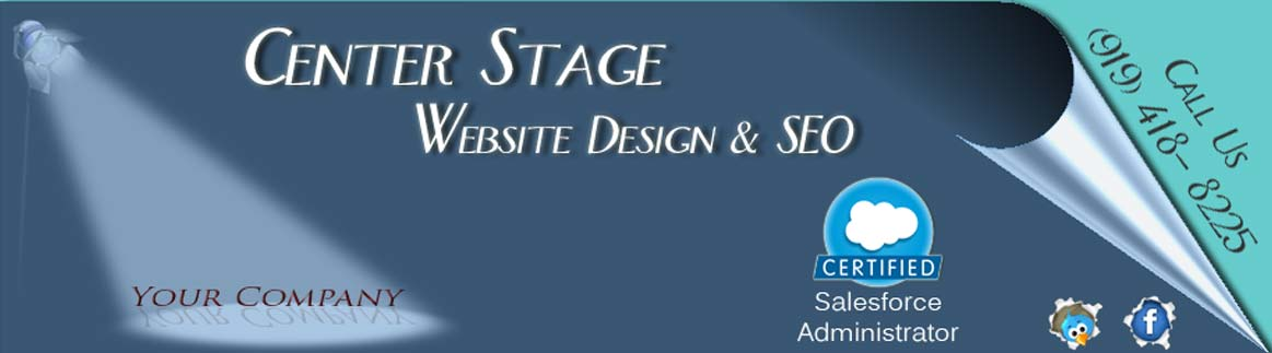 Wake Forest Web Design